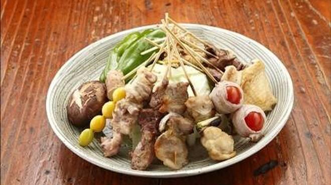 きんちゃん家 - 料理写真: