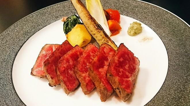 お肉とワイン 采 - メイン写真: