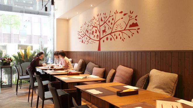 K's Table - メイン写真: