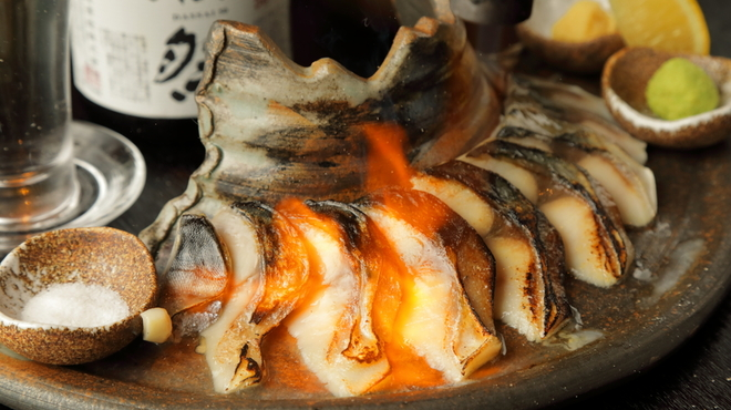魚焼男 弐 - メイン写真:
