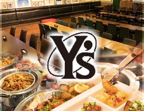 Y'sバイキングレストラン - メイン写真: