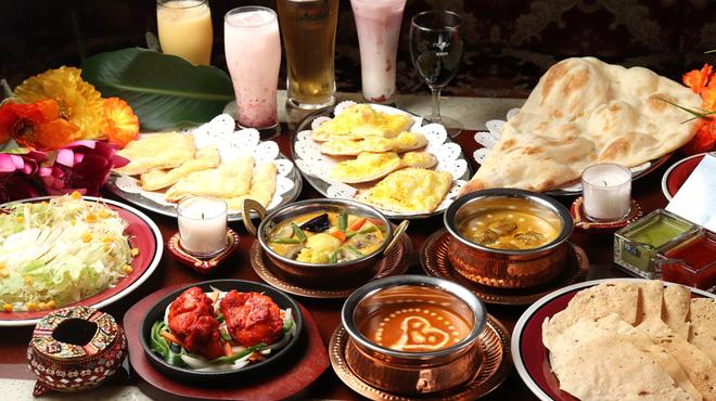 本格インド料理アシス - メイン写真: