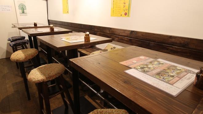 ソラマメ食堂 - メイン写真: