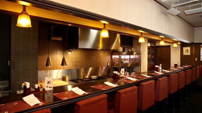 ステーキハウス キッチン飛騨 - メイン写真: