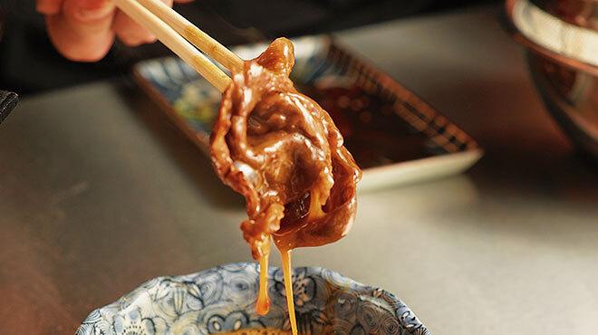 焼肉ホルモン 光山 - メイン写真: