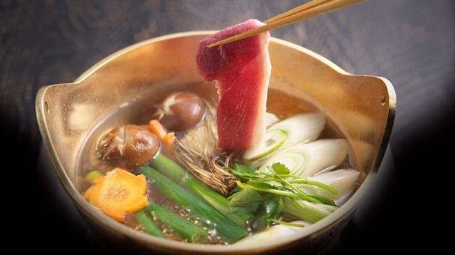 河内鴨料理 田ぶち - メイン写真: