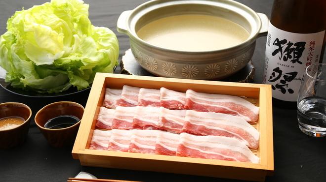 地酒と和食 吟味 - メイン写真: