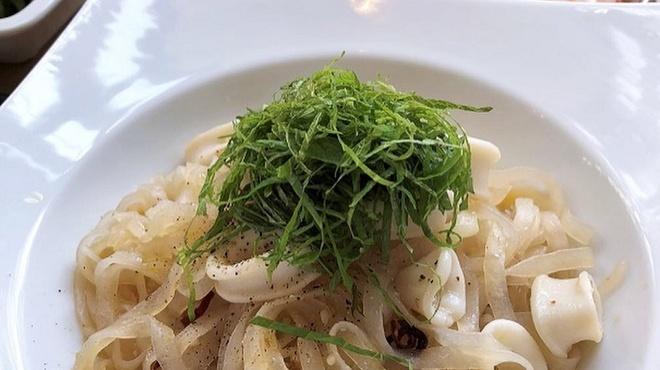 kitchen NAKAKI+ - メイン写真: