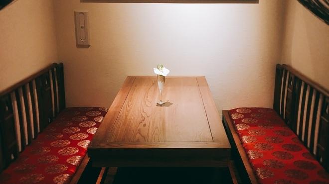 真不同 飲茶倶楽部 - メイン写真: