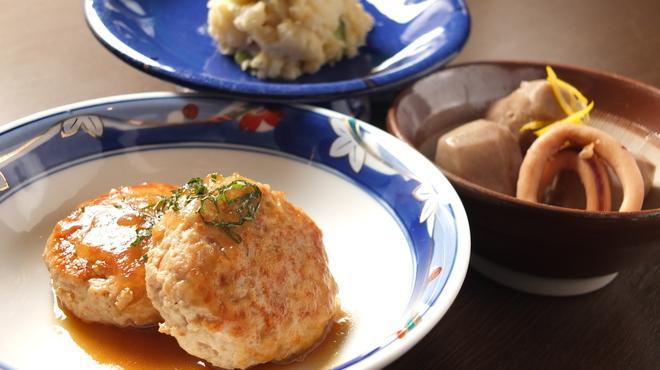 おばんざい 和菜 - 料理写真: