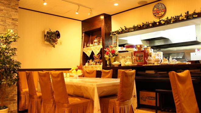 レイハン ウイグル レストラン - メイン写真: