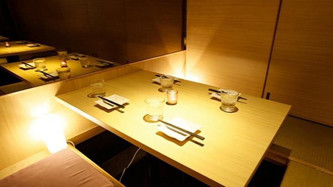 和食居酒屋 遊山 - メイン写真: