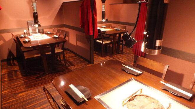 神戸焼肉 樹々 - メイン写真: