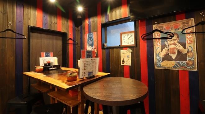 鉄板やきそば・酒場しぶやき - メイン写真: