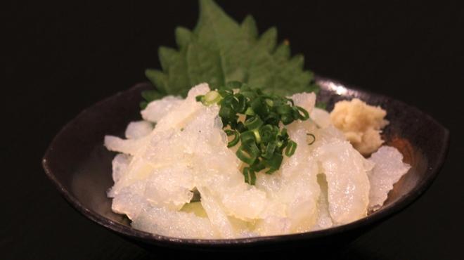 お好み酒蔵小郡 - 料理写真: