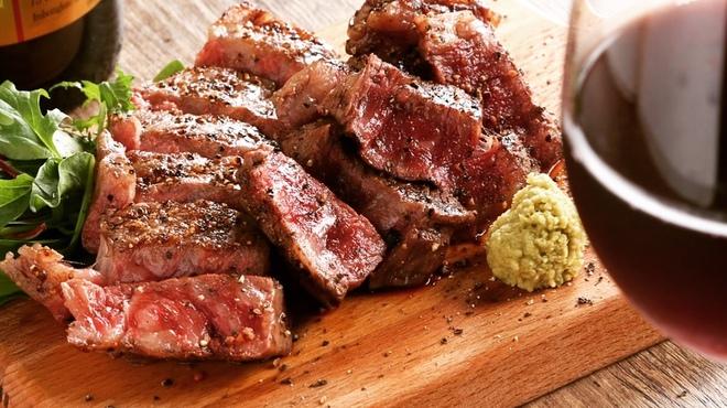 肉バルロッソ - メイン写真: