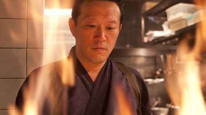 魚貝三昧 げん屋 - 料理写真:鰹 わら たたき 時価1600円~