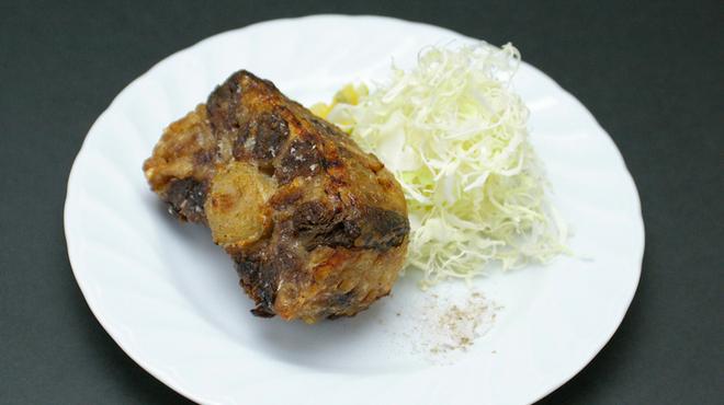 タンテール富士 - 料理写真: