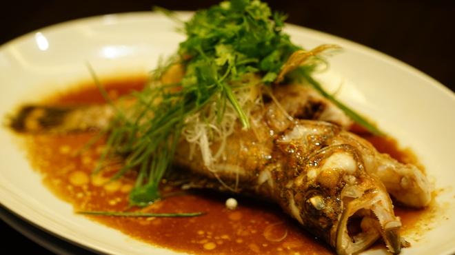 HongKongRoom GOUKA - メイン写真: