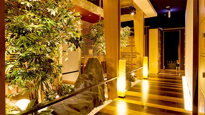 完全個室と本格和食 桜花 - メイン写真: