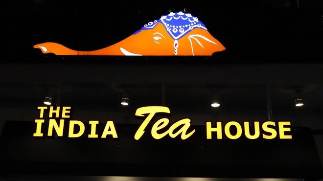 インド料理ムンバイ四谷店+The India Tea House - 外観写真: