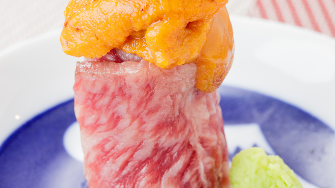 お肉と魚とおでんのマウンテン - メイン写真:
