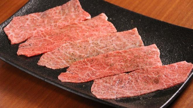 焼肉ホルモン 山水縁 - メイン写真: