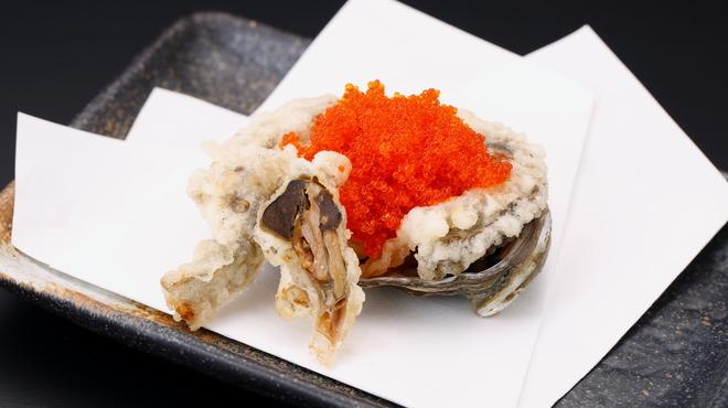 天ぷらと日本酒 明日源 - メイン写真: