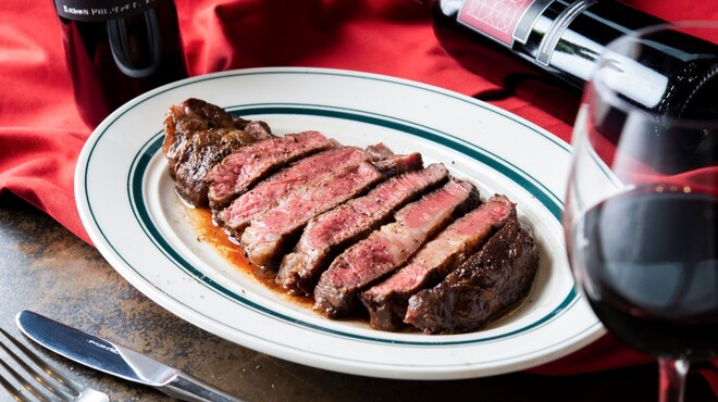 熟成牛ステーキバル Gottie's BEEF - メイン写真: