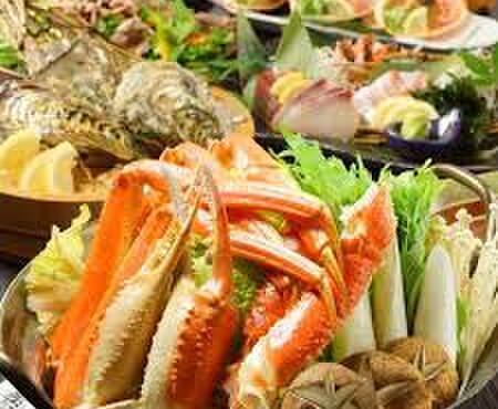 知床漁場 - メイン写真: