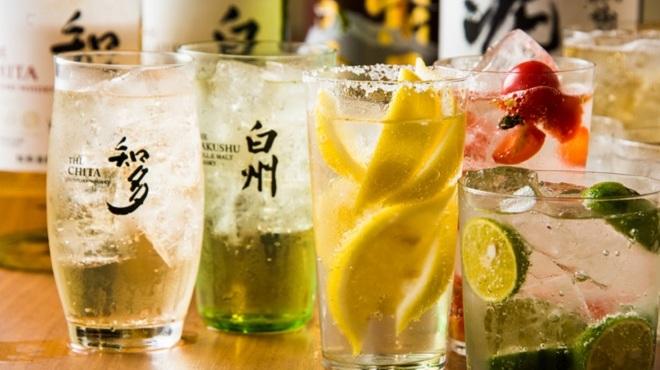 天ぷら酒場 NAKASHO - メイン写真: