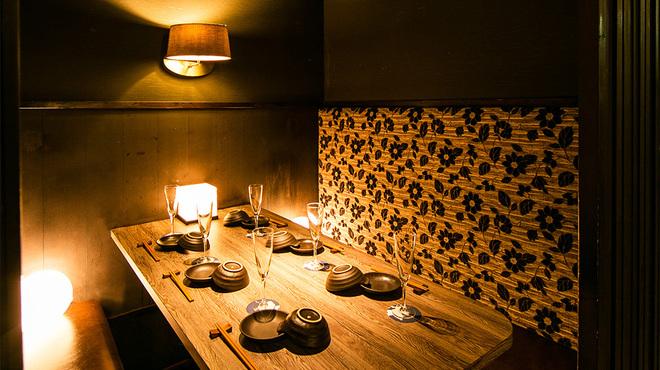 完全個室居酒屋土間土間 - メイン写真: