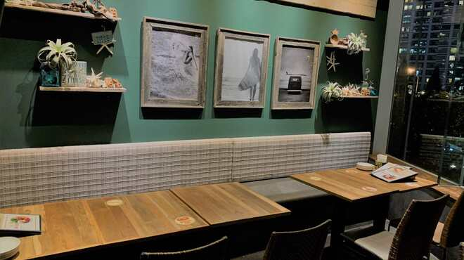Aloha Table - メイン写真: