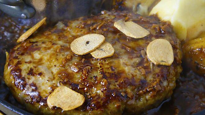 GOOD EAT TABLE & STANDARD BAR - 料理写真: