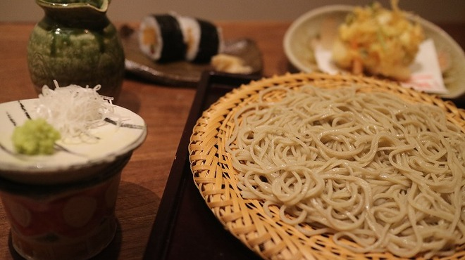 赤坂けやき通りむらた - 料理写真: