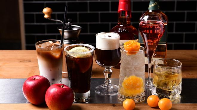 パフェ×酒 Largo - メイン写真: