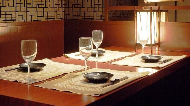 個室和食 ほたる - メイン写真:
