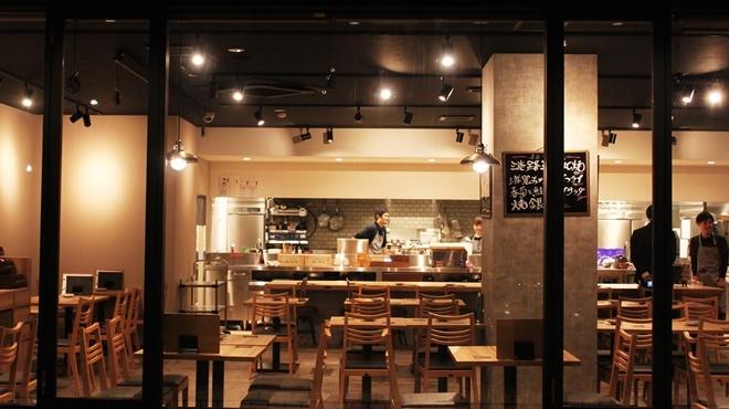 つたいキッチン - メイン写真: