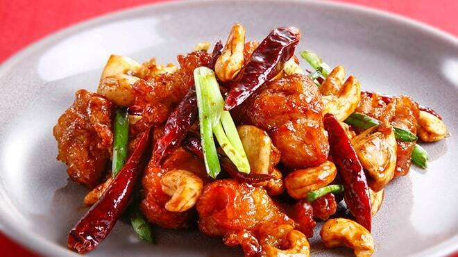 タイ料理 ギンカーオ - メイン写真: