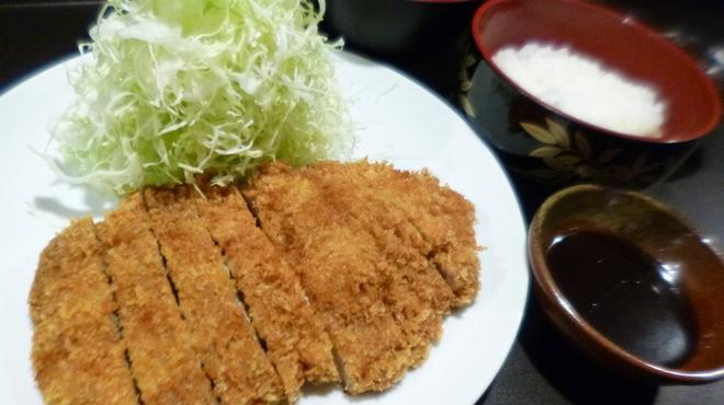 島料理 琉恵 - メイン写真: