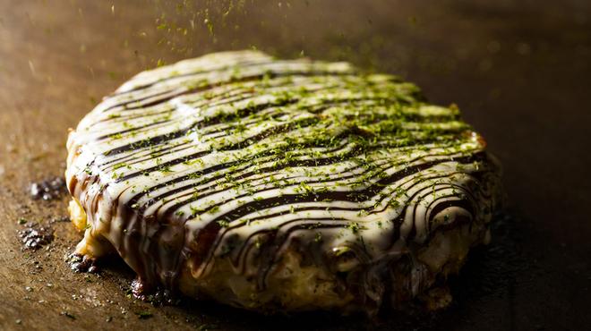 鐵板キッチン - メイン写真: