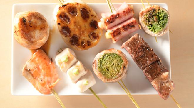 鐵板キッチン - 料理写真: