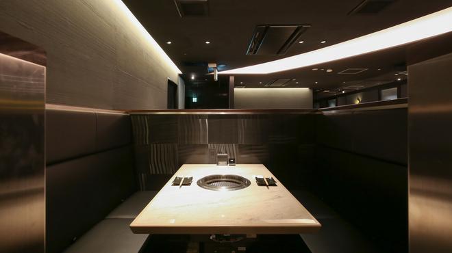 焼肉 X牛 - メイン写真: