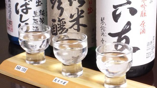 京とんちん亭 - メイン写真: