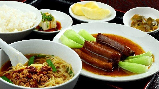 中国上海料理 豫園 - メイン写真: