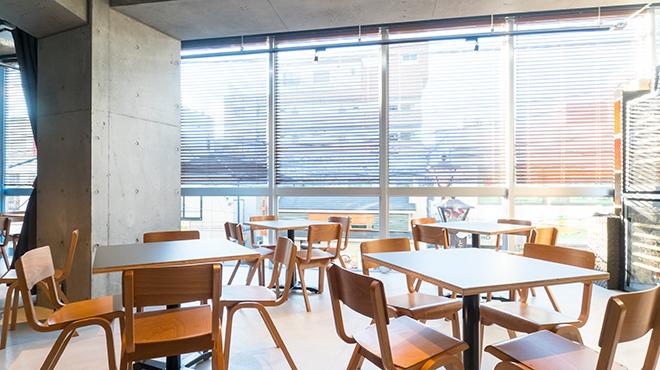 TSURUMI DINING - メイン写真: