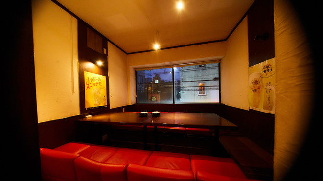 完全個室 居酒屋 はなび - メイン写真: