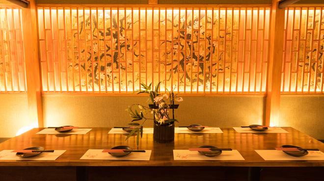 完全個室×居酒屋 博多うかい - メイン写真: