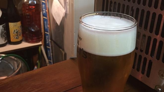 京都あぶり屋へ - ドリンク写真: