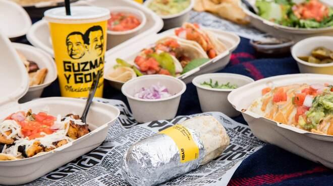 Guzman y Gomez FOOD&TIME ISETAN - メイン写真: